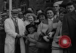 Image of 100th British Open Golf Tournament Saint Andrews Scotland, 1960, second 22 stock footage video 65675042242