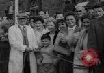 Image of 100th British Open Golf Tournament Saint Andrews Scotland, 1960, second 33 stock footage video 65675042242