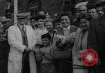 Image of 100th British Open Golf Tournament Saint Andrews Scotland, 1960, second 34 stock footage video 65675042242