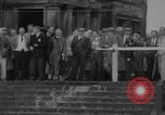 Image of 100th British Open Golf Tournament Saint Andrews Scotland, 1960, second 35 stock footage video 65675042242