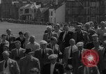 Image of 100th British Open Golf Tournament Saint Andrews Scotland, 1960, second 46 stock footage video 65675042242