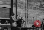 Image of 100th British Open Golf Tournament Saint Andrews Scotland, 1960, second 57 stock footage video 65675042242
