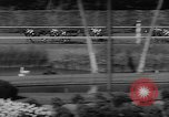 Image of Hollywood Derby Inglewood California USA, 1960, second 13 stock footage video 65675042243