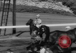 Image of Hollywood Derby Inglewood California USA, 1960, second 47 stock footage video 65675042243