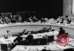 Image of Security Council meeting New York United States USA, 1960, second 26 stock footage video 65675042245