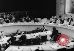 Image of Security Council meeting New York United States USA, 1960, second 27 stock footage video 65675042245