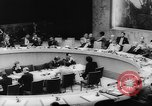 Image of Security Council meeting New York United States USA, 1960, second 28 stock footage video 65675042245