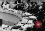 Image of Security Council meeting New York United States USA, 1960, second 33 stock footage video 65675042245