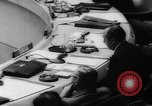 Image of Security Council meeting New York United States USA, 1960, second 36 stock footage video 65675042245