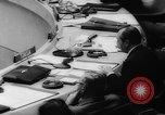 Image of Security Council meeting New York United States USA, 1960, second 37 stock footage video 65675042245