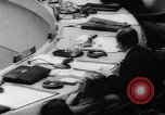Image of Security Council meeting New York United States USA, 1960, second 38 stock footage video 65675042245