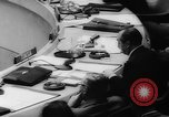 Image of Security Council meeting New York United States USA, 1960, second 39 stock footage video 65675042245