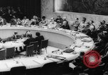 Image of Security Council meeting New York United States USA, 1960, second 43 stock footage video 65675042245
