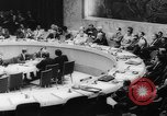 Image of Security Council meeting New York United States USA, 1960, second 44 stock footage video 65675042245