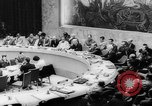 Image of Security Council meeting New York United States USA, 1960, second 57 stock footage video 65675042245