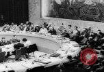 Image of Security Council meeting New York United States USA, 1960, second 58 stock footage video 65675042245