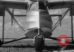 Image of Flying flivvers United States USA, 1935, second 26 stock footage video 65675042246