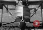 Image of Flying flivvers United States USA, 1935, second 27 stock footage video 65675042246