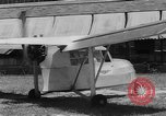 Image of Flying flivvers United States USA, 1935, second 28 stock footage video 65675042246