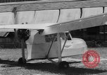 Image of Flying flivvers United States USA, 1935, second 29 stock footage video 65675042246
