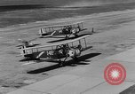 Image of Flying flivvers United States USA, 1935, second 34 stock footage video 65675042246