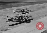 Image of Flying flivvers United States USA, 1935, second 35 stock footage video 65675042246