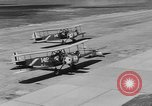 Image of Flying flivvers United States USA, 1935, second 36 stock footage video 65675042246