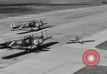 Image of Flying flivvers United States USA, 1935, second 37 stock footage video 65675042246