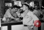 Image of Schepps Beer offered at special price of 60 cents an hour Dallas Texas United States USA, 1935, second 6 stock footage video 65675042250