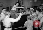 Image of Schepps Beer offered at special price of 60 cents an hour Dallas Texas United States USA, 1935, second 31 stock footage video 65675042250
