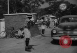 Image of Belgian refugees Congo, 1960, second 15 stock footage video 65675042251