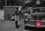 Image of Belgian refugees Congo, 1960, second 16 stock footage video 65675042251