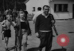 Image of Belgian refugees Congo, 1960, second 17 stock footage video 65675042251