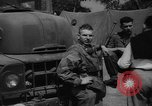 Image of Belgian refugees Congo, 1960, second 21 stock footage video 65675042251