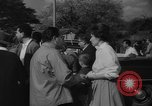 Image of Belgian refugees Congo, 1960, second 25 stock footage video 65675042251