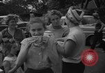 Image of Belgian refugees Congo, 1960, second 26 stock footage video 65675042251