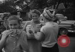 Image of Belgian refugees Congo, 1960, second 27 stock footage video 65675042251