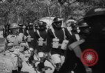 Image of Belgian refugees Congo, 1960, second 28 stock footage video 65675042251