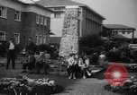 Image of Belgian refugees Congo, 1960, second 51 stock footage video 65675042251