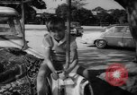 Image of Belgian refugees Congo, 1960, second 58 stock footage video 65675042251