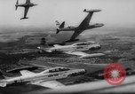 Image of International Air Show Munich Germany, 1960, second 14 stock footage video 65675042254