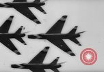 Image of International Air Show Munich Germany, 1960, second 28 stock footage video 65675042254