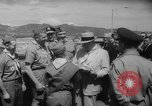 Image of President Eisenhower Colorado United States USA, 1960, second 9 stock footage video 65675042258