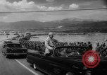 Image of President Eisenhower Colorado United States USA, 1960, second 29 stock footage video 65675042258