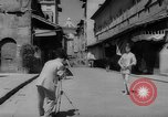 Image of designer clothes Florence Italy, 1960, second 8 stock footage video 65675042260