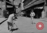 Image of designer clothes Florence Italy, 1960, second 9 stock footage video 65675042260