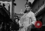 Image of designer clothes Florence Italy, 1960, second 13 stock footage video 65675042260