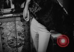 Image of designer clothes Florence Italy, 1960, second 25 stock footage video 65675042260