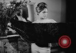 Image of designer clothes Florence Italy, 1960, second 27 stock footage video 65675042260