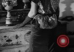 Image of designer clothes Florence Italy, 1960, second 42 stock footage video 65675042260